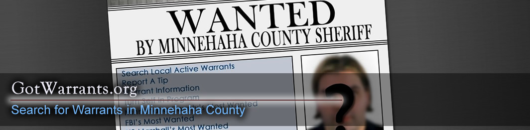 South Dakota Warrant Search – Outstanding & Active ...