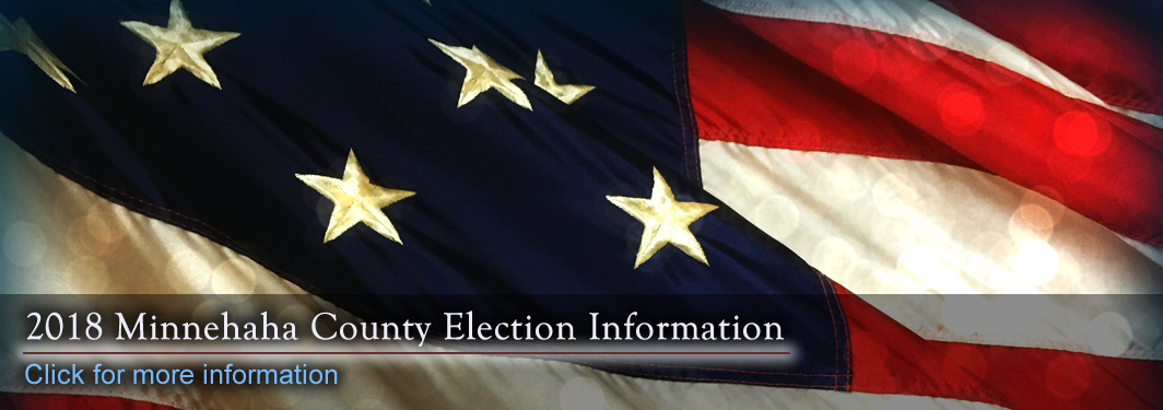2018 Election Information
